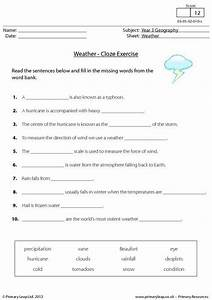 Geography Worksheets Middle School In 2020