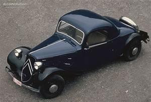 Citroen Traction Cabriolet : citroen traction avant 11l hard top cabriolet specs 1936 1937 1938 1939 autoevolution ~ Medecine-chirurgie-esthetiques.com Avis de Voitures