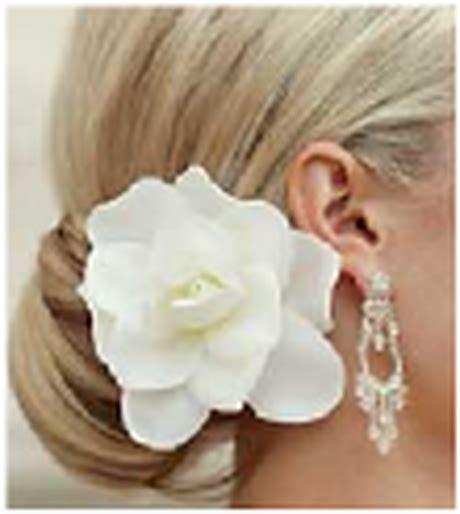 quelle fleur pour cheveux mariage fleurs pour cheveux mariage