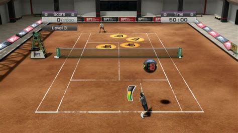 Virtua tennis 4, known as power smash 4 (パワースマッシュ4) in japan, is a sports game developed and published by sega for the playstation 3, xbox 360, wii and windows pc. Virtua Tennis 4 Xbox 360 Review