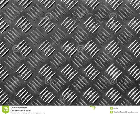 Metal Flooring Stock Photo. Image Of Texture, Metal