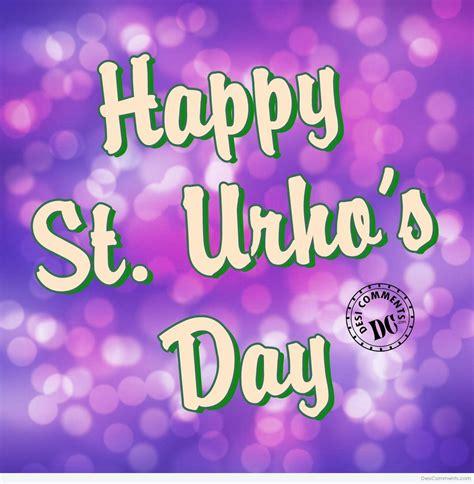 happy st urho day desicommentscom