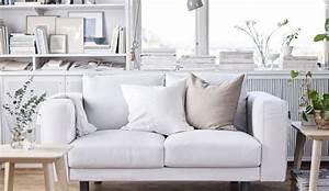 Canapé Chez Ikea : rentr e ikea 10 nouveaut s qui nous font craquer c t maison ~ Teatrodelosmanantiales.com Idées de Décoration