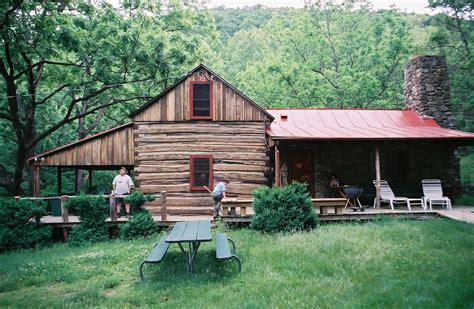 shenandoah national park cabins personal interests