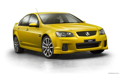 Holden Car : Holden Commodore Ve Series Ii 2011