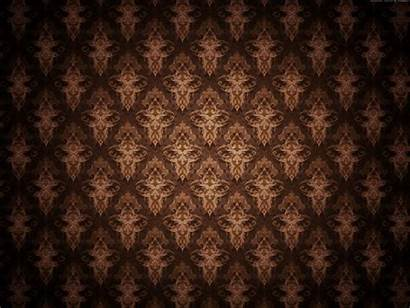 Brown Background Pattern Backgrounds Antique Wallpapers Patterns