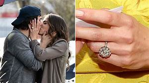 Top 11 Celebrity Engagement Rings of 2015 - Asia Wedding ...