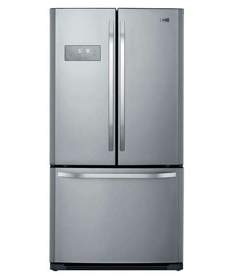 French Door Refrigerator HTD635AS by Haier Appliances   NZ