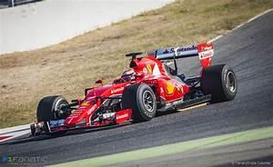 Kimi Raikkonen 2017 : kimi raikkonen ferrari circuit de catalunta 2017 tyre test 2016 racefans ~ Medecine-chirurgie-esthetiques.com Avis de Voitures