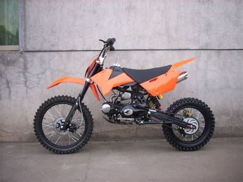 New Condition And Dirt Bike Type Motorcycle For Sale Cheap