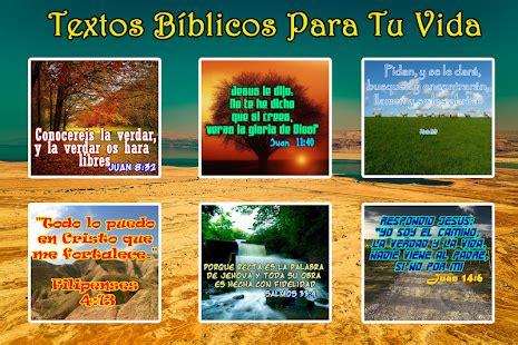 Textos Biblicos Aplicaciones en Google Play Textos