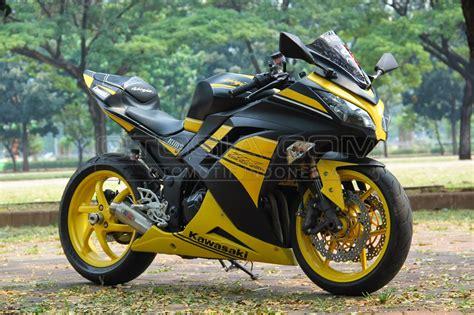 Variasi Motor R by 99 Gambar Motor Modifikasi 250 Fi Terupdate Gubuk