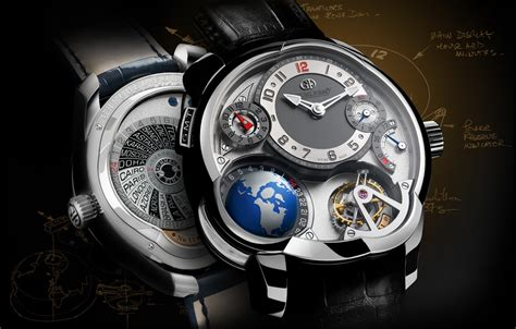 5 Most Expensive And Stylish Watch Brands Globally