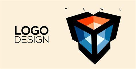 professional logo design adobe illustrator cs6 yawl youtube