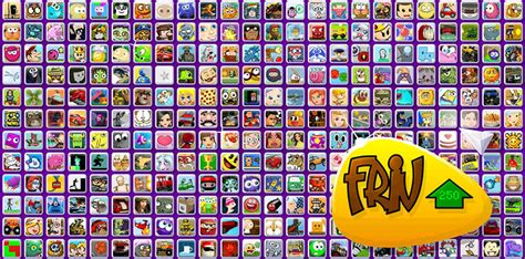 Juegos friv 2017 incluye juego similar: ¿Qué es Friv?: Juegos de Ordenador para Niños