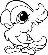 Monkey Coloring Pages Cartoon Line Drawings Draw Clipartmag sketch template