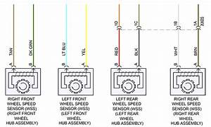 Wheel Speed Sensor Diagnostics