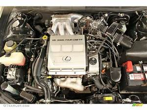 1997 Lexus Es 300 Engine Photos
