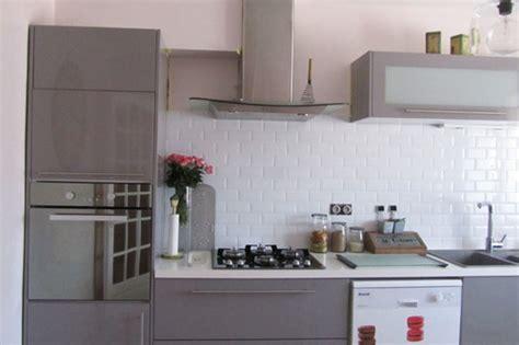credence pour cuisine grise idée credence pour une cuisine grise crédences cuisine