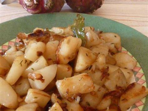 cuisiner les topinambour les meilleures recettes de topinambour