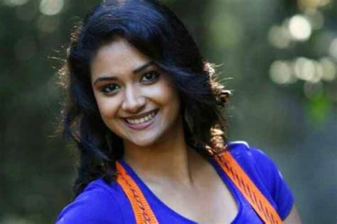Keerthy Suresh To Romance Vijay In Upcoming Tamil Film
