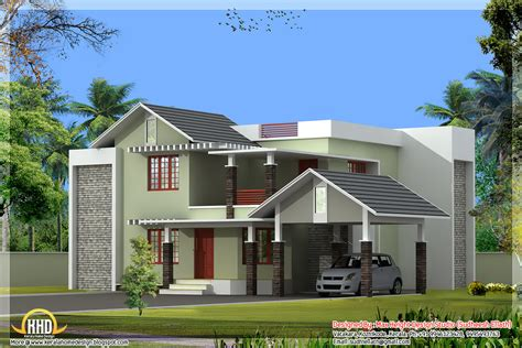 home blue prints june 2012 kerala home design and floor plans