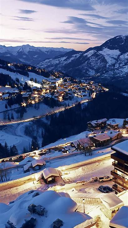 Courchevel Iphone 3wallpapers Plus Max Pro Tweet