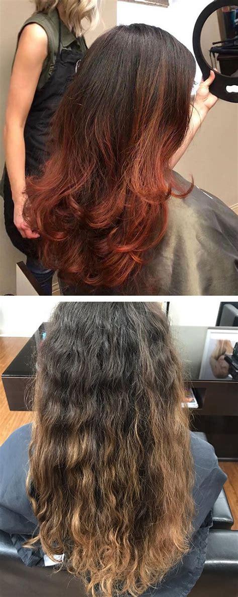 modern chic layered hairstyles  short medium  long hair sensod