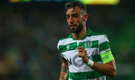 Bruno Fernandes explains why he signed new deal at ...