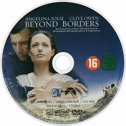 Beyond Borders Fanart Dvd Tv Movies
