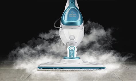 Top 5 Places To Use Your Steam Cleaner  Best Steam