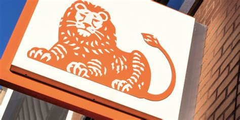 Banking Giant Ing Quietly Becoming Serious Blockchain
