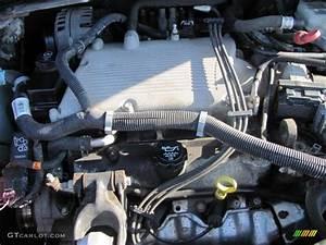 2006 Chevrolet Uplander Ls 3 5 Liter Ohv 12