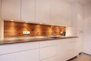 Alu Rückwand Küche : k chenr ckwand holz ~ Sanjose-hotels-ca.com Haus und Dekorationen