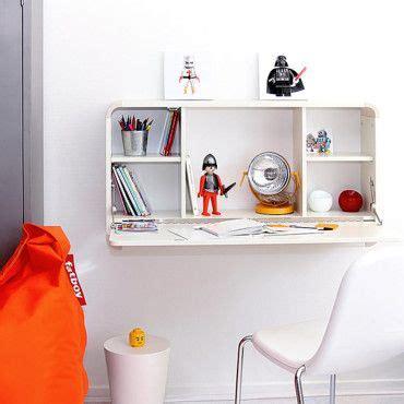 bureau mural deco chambre fille pinterest bureaus