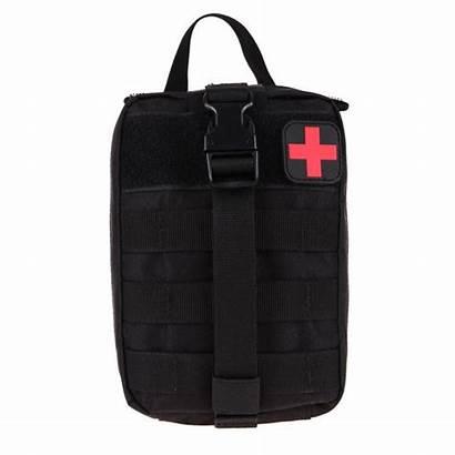 Aid Tactical Kit Medical Bag Kits Pack