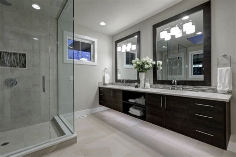 primary bathroom remodel cost analysis