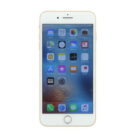 apple iphone 8 plus a1897 64gb smartphone gsm unlocked ebay