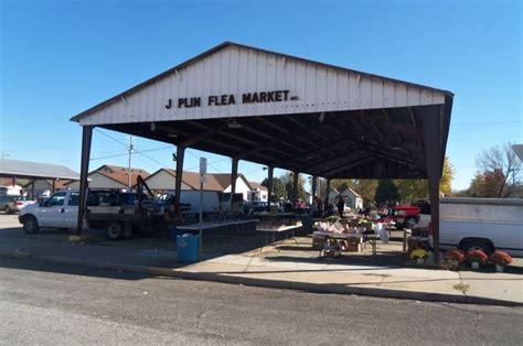 visit flea markets  missouri