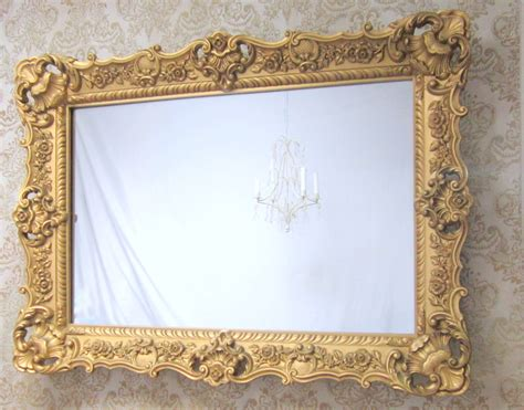 Buy Decorative Wall Mirrors For Sale by 15 Collection Of Large Antique Mirrors For Sale Mirror Ideas