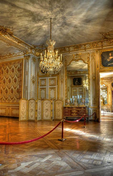 forbidden room   palace  versailles hdr flickr