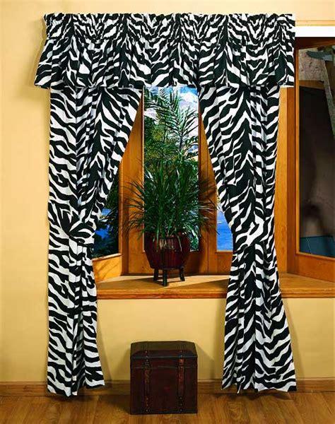 animal print curtains zebra print curtains curtains blinds