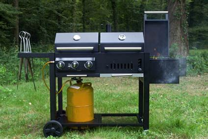 quel gaz pour barbecue cdiscount