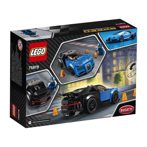 Has been added to your cart. Lego Speed Champions - Bugatti Chiron | Buy Online in South Africa | takealot.com
