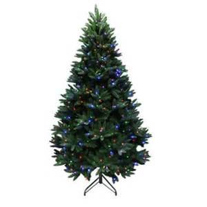 Sears Pre Lit Christmas Trees by Pre Lit Christmas Trees Sears Com