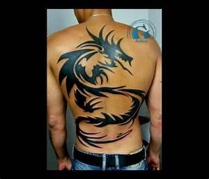 Prix Tatouage Exemple : tatouage tribal graphicaderme ~ Melissatoandfro.com Idées de Décoration