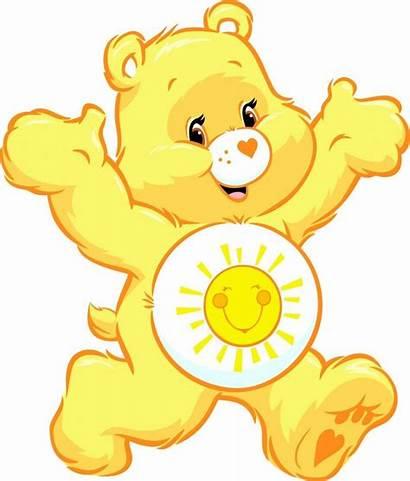 Bear Care Bears Yellow Clipart Google Funshine