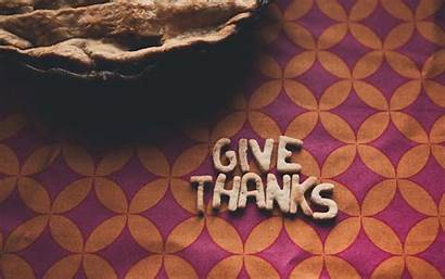Thanksgiving Background Thanks Give Happy Cartoondistrict Wallpapers