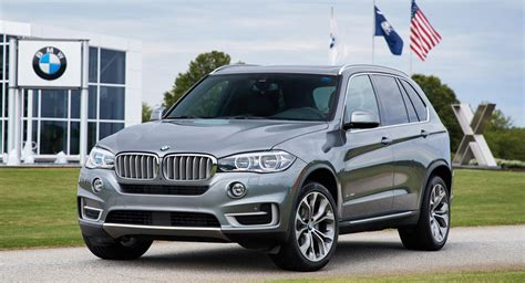 BMW X7 Confirmed For Launch Late Next Year