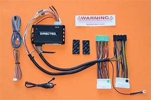 Plug And Play Remote Start Kit